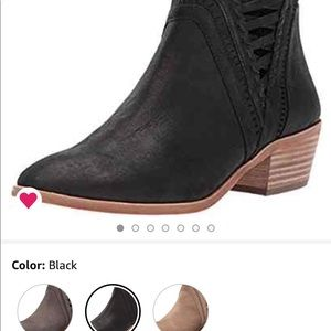 BRAND NEW Vince Camuto Pimmy Ankle Boot